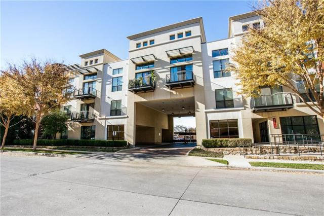 4605 Cedar Springs Road #207, Dallas, TX 75219 (MLS #13824156) :: Magnolia Realty