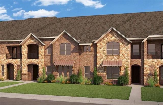2525 Gramercy Park, Flower Mound, TX 75028 (MLS #13824189) :: North Texas Team | RE/MAX Advantage