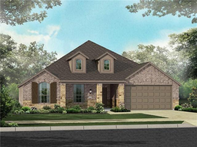 1704 Daldoran Drive, Celina, TX 75009 (MLS #13824193) :: Kindle Realty