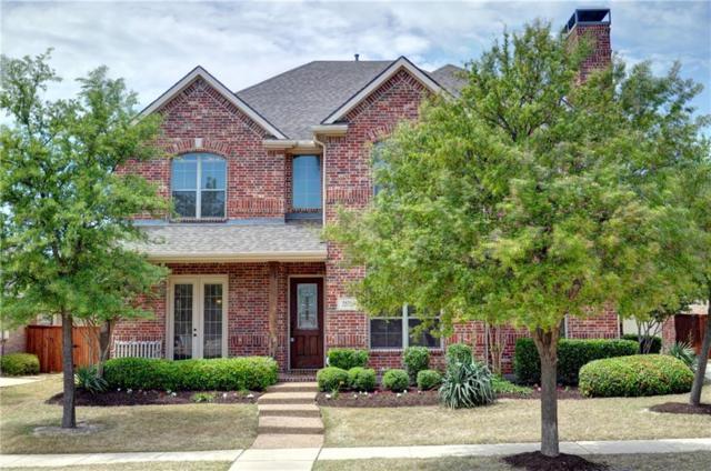 9439 Crane Street, Lantana, TX 76226 (MLS #13824204) :: Kindle Realty
