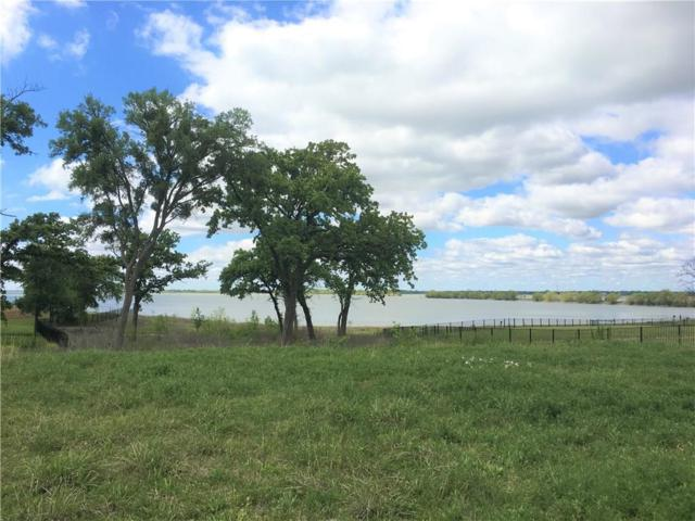 Lot 4 Braewood Bay Drive, Little Elm, TX 75068 (MLS #13824245) :: Team Tiller
