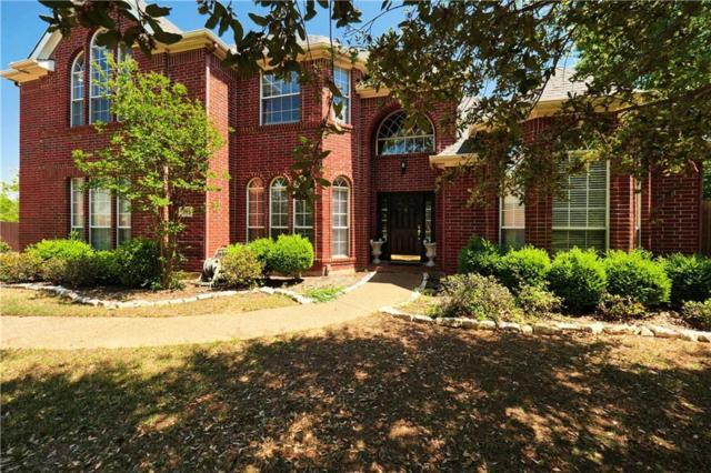 1013 Pine Meadow Court, Southlake, TX 76092 (MLS #13824255) :: Magnolia Realty
