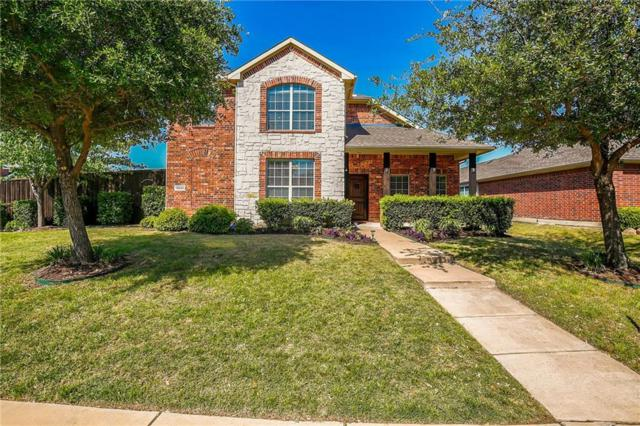13649 Badger Creek Drive, Frisco, TX 75033 (MLS #13824271) :: Magnolia Realty