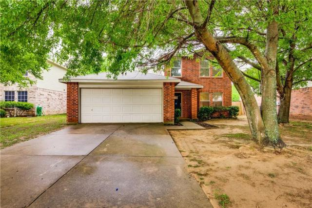 1224 Rambling Brook Trail, Denton, TX 76210 (MLS #13824289) :: North Texas Team | RE/MAX Advantage