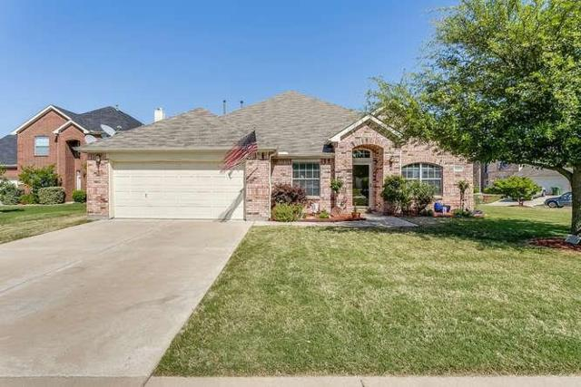 3200 Silver Point Court, Mansfield, TX 76063 (MLS #13824306) :: The Chad Smith Team