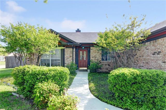 7509 Lauren Lane, Rowlett, TX 75089 (MLS #13824335) :: Cassandra & Co.