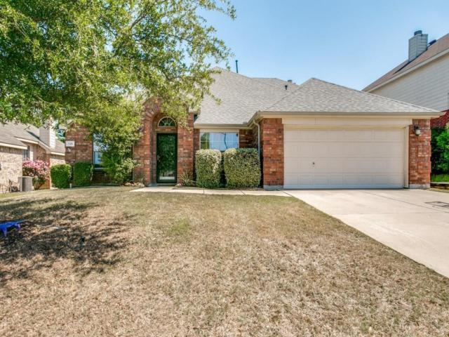 720 Dover Park Trail, Mansfield, TX 76063 (MLS #13824412) :: The Chad Smith Team