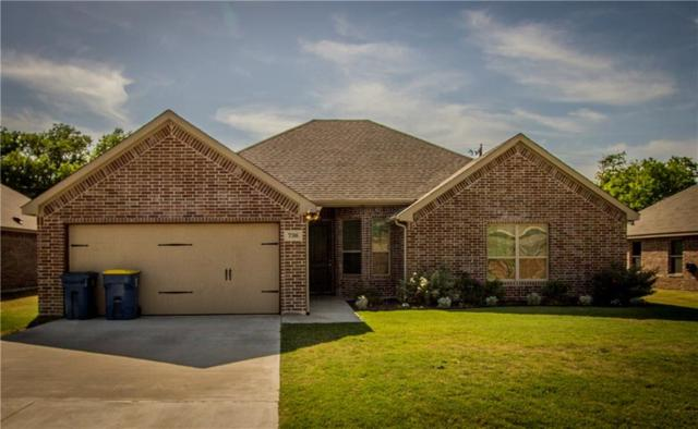 736 Westgate Drive, Aledo, TX 76008 (MLS #13824416) :: Potts Realty Group