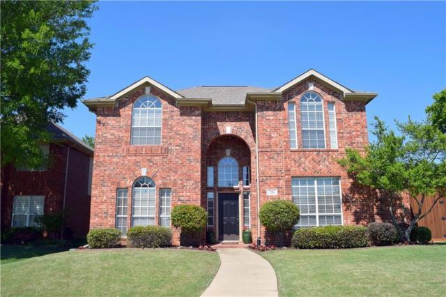 716 Duchess Drive, Allen, TX 75013 (MLS #13824451) :: Team Hodnett