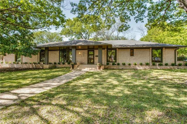 4227 Hockaday Drive, Dallas, TX 75229 (MLS #13824452) :: The Mitchell Group