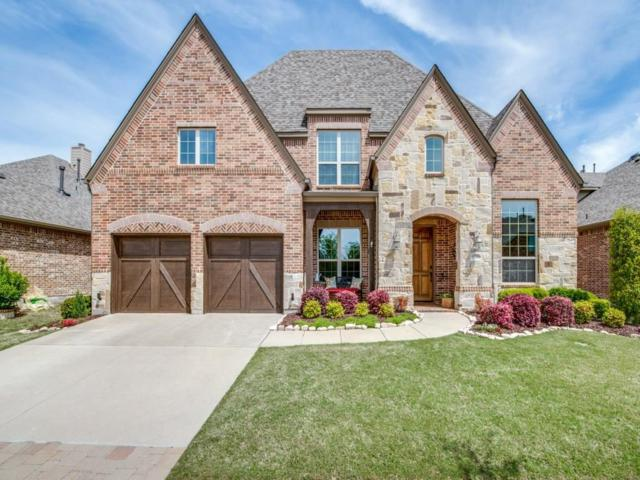 14236 Badlands Drive, Frisco, TX 75035 (MLS #13824458) :: Kindle Realty