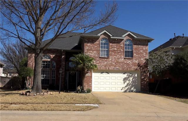 6708 Ashmont Drive, Plano, TX 75023 (MLS #13824485) :: The Cheney Group