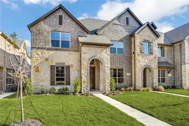 3017 Decker Drive, Mckinney, TX 75070 (MLS #13824487) :: Pinnacle Realty Team