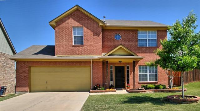 7332 Chambers Lane, Fort Worth, TX 76179 (MLS #13824506) :: Magnolia Realty
