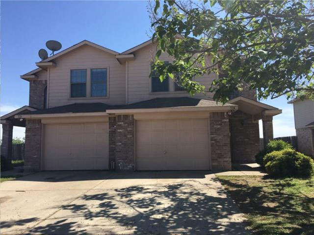 534 Mast Court, Crowley, TX 76036 (MLS #13824519) :: Potts Realty Group