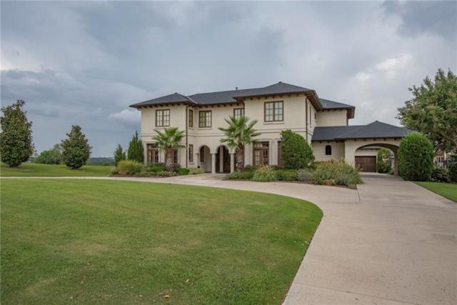 4601 Porto Vila Court, Fort Worth, TX 76126 (MLS #13824541) :: Robbins Real Estate Group