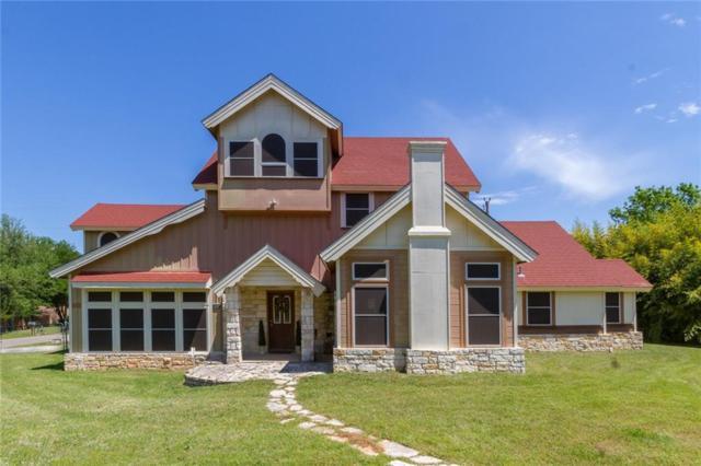 2603 Pecan Valley Drive, Granbury, TX 76048 (MLS #13824545) :: Potts Realty Group