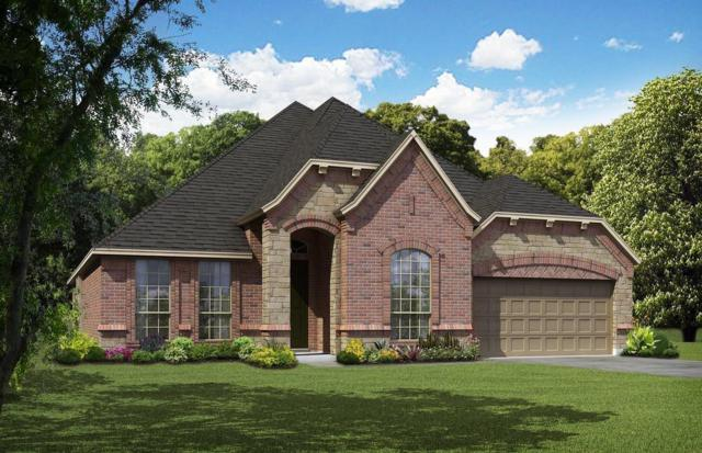 1534 Grassy Meadows Drive, Burleson, TX 76028 (MLS #13824556) :: Potts Realty Group