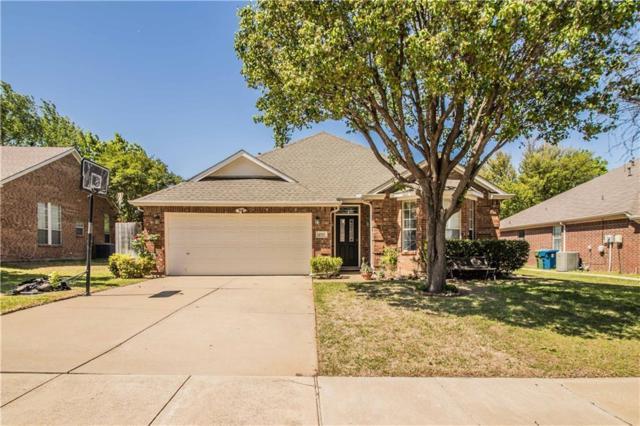 2717 Silver Maple Court, Flower Mound, TX 75028 (MLS #13824636) :: Magnolia Realty