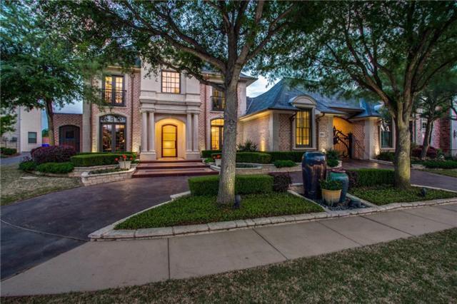 4012 Sahara Court, Carrollton, TX 75010 (MLS #13824637) :: Kimberly Davis & Associates