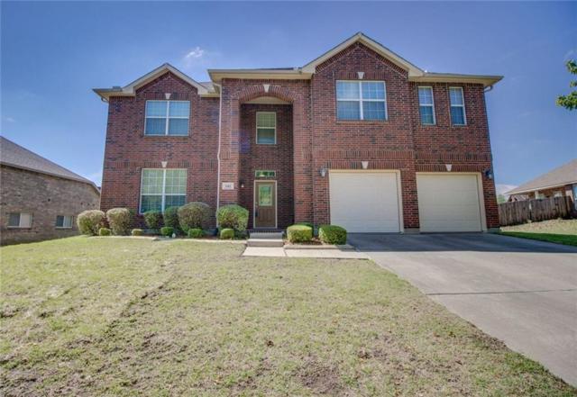 1742 Stone Trail Drive, Cedar Hill, TX 75104 (MLS #13824697) :: Kimberly Davis & Associates