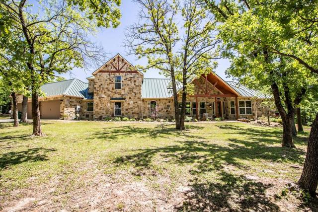3600 Griffith Court, Aubrey, TX 76227 (MLS #13824750) :: Kindle Realty