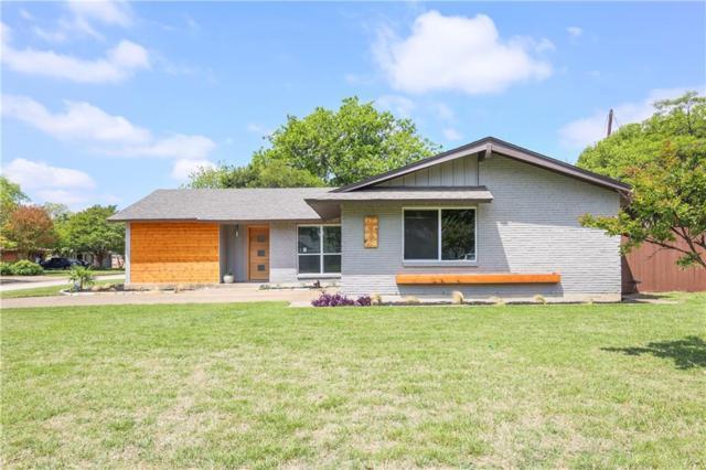 1409 N Floyd Road, Richardson, TX 75080 (MLS #13824752) :: Kimberly Davis & Associates