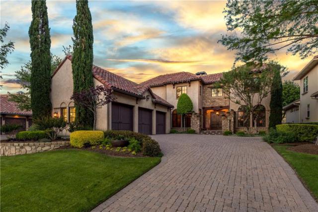 4727 Byron Circle, Irving, TX 75038 (MLS #13824769) :: Magnolia Realty