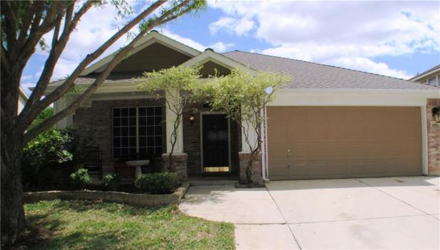 4154 Prairie Meadow Court, Fort Worth, TX 76244 (MLS #13824789) :: The Chad Smith Team