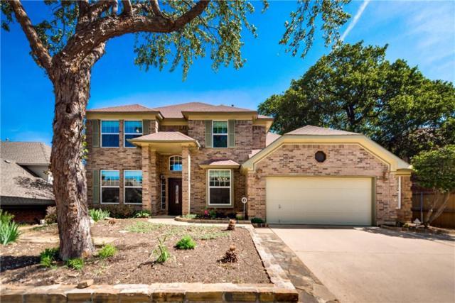 3316 Camden Drive, Flower Mound, TX 75028 (MLS #13824794) :: Magnolia Realty