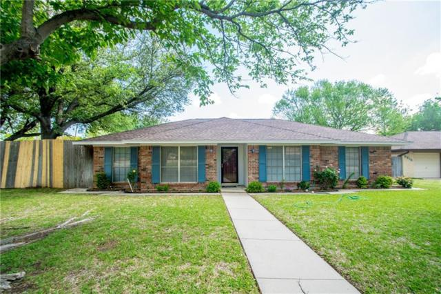 2316 Picadilly Lane, Denton, TX 76209 (MLS #13824820) :: North Texas Team | RE/MAX Advantage