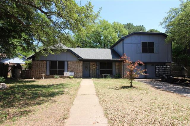 1115 Willowcreek, Cleburne, TX 76033 (MLS #13824833) :: Potts Realty Group