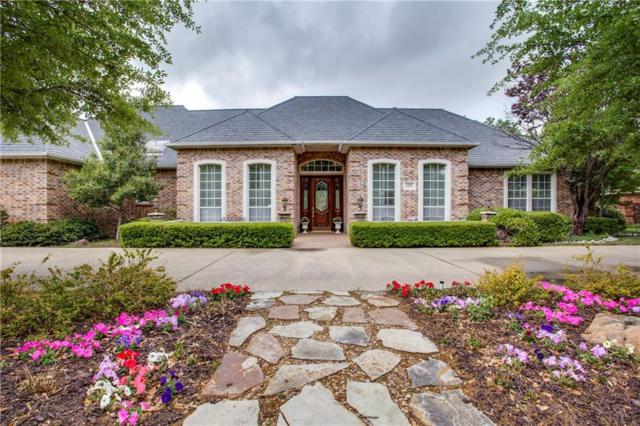 2101 Winding Hollow Lane, Plano, TX 75093 (MLS #13824861) :: The Cheney Group