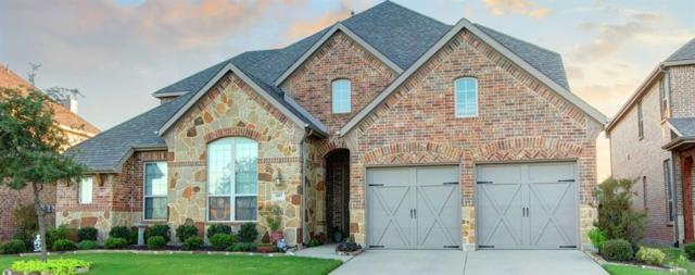 1107 Somerset Circle, Forney, TX 75126 (MLS #13824868) :: Team Hodnett