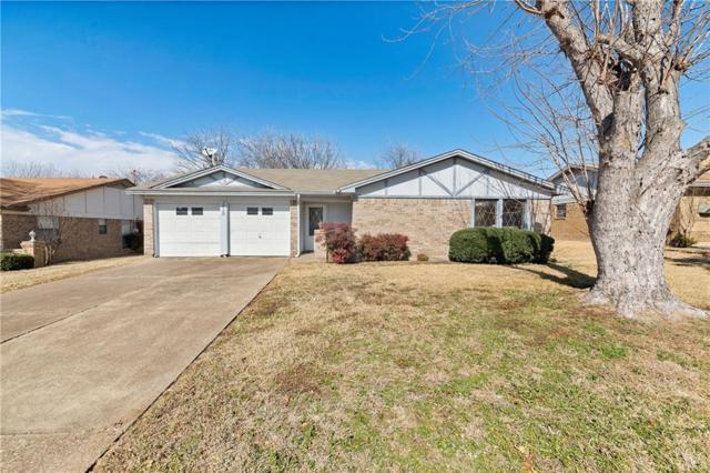 2430 Woodside Drive, Grand Prairie, TX 75052 (MLS #13824870) :: The Chad Smith Team