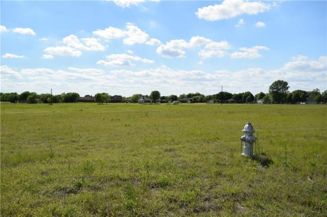 2507? S Hampton Road, Glenn Heights, TX 75154 (MLS #13824917) :: Magnolia Realty