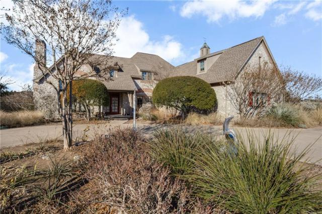 10161 S Fm 1187, Fort Worth, TX 76126 (MLS #13824919) :: Fort Worth Property Group
