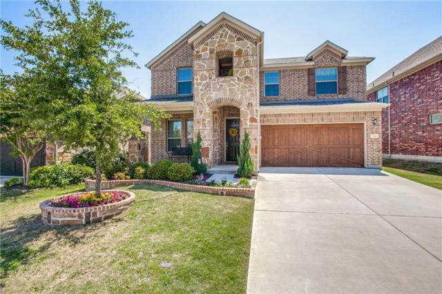 3905 Lands End Drive, Mckinney, TX 75071 (MLS #13824926) :: Kimberly Davis & Associates