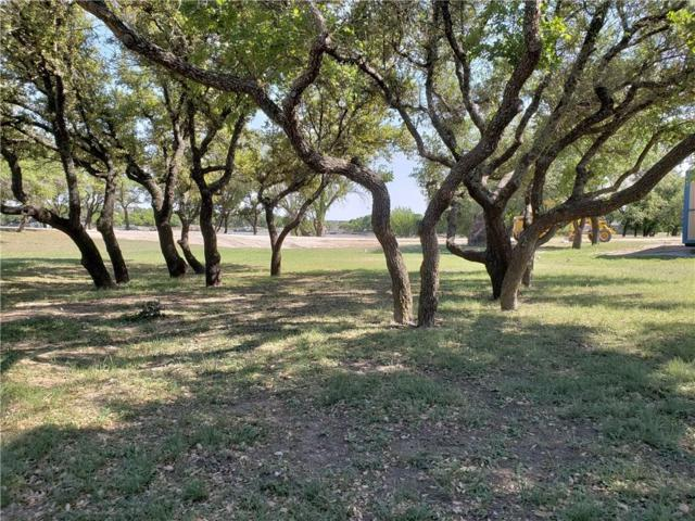 400-6 Mountain View Loop, Brownwood, TX 76801 (MLS #13824937) :: The Heyl Group at Keller Williams