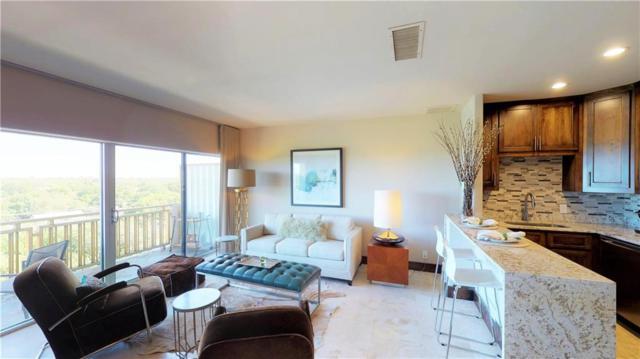 6211 W Northwest Highway G712, Dallas, TX 75225 (MLS #13824967) :: Magnolia Realty