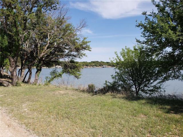400-7 Mountain View Loop, Brownwood, TX 76801 (MLS #13824993) :: Team Hodnett