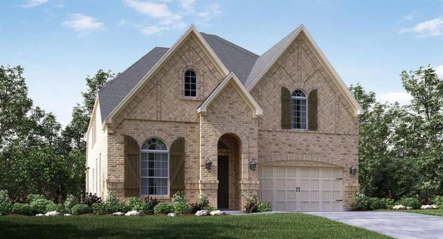 801 Gray Hawk Lane, Euless, TX 76039 (MLS #13825038) :: The Chad Smith Team