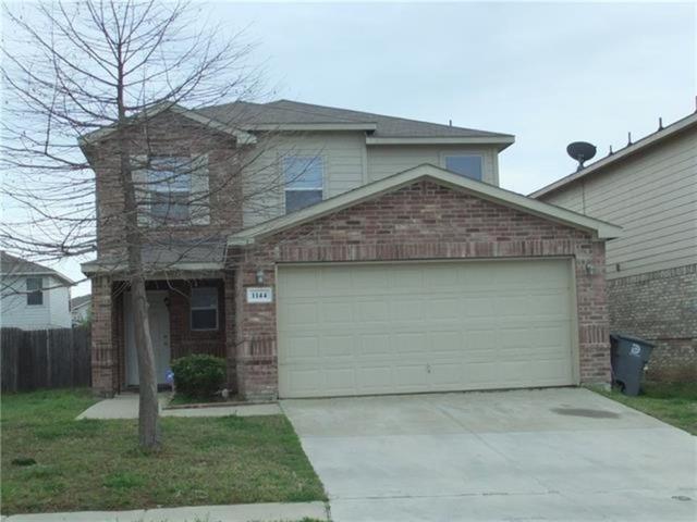 1144 Warrior Drive, Dallas, TX 75253 (MLS #13825044) :: Kindle Realty