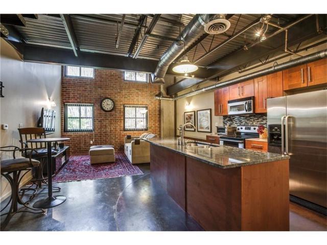3110 Thomas Avenue #135, Dallas, TX 75204 (MLS #13825050) :: Magnolia Realty