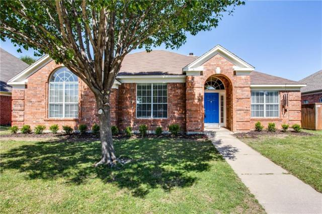 2113 Hampton Court, Carrollton, TX 75006 (MLS #13825093) :: Team Tiller