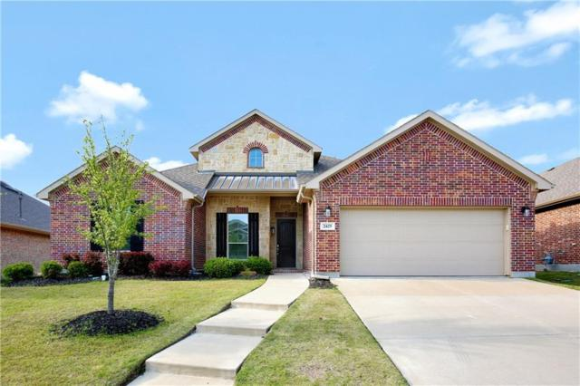 2425 Otero Pass, Fort Worth, TX 76131 (MLS #13825095) :: Century 21 Judge Fite Company