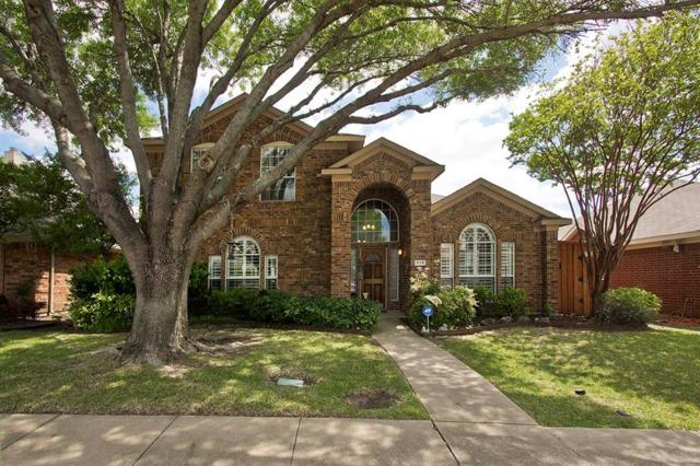916 Rutgers Court, Allen, TX 75002 (MLS #13825103) :: The Cheney Group