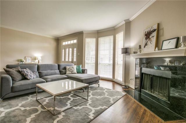 3208 Cole Avenue #1110, Dallas, TX 75204 (MLS #13825140) :: Magnolia Realty