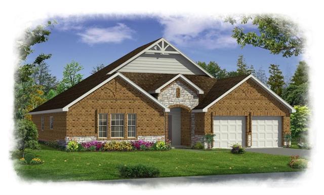 107 Cantle Street, Waxahachie, TX 75165 (MLS #13825146) :: Team Hodnett