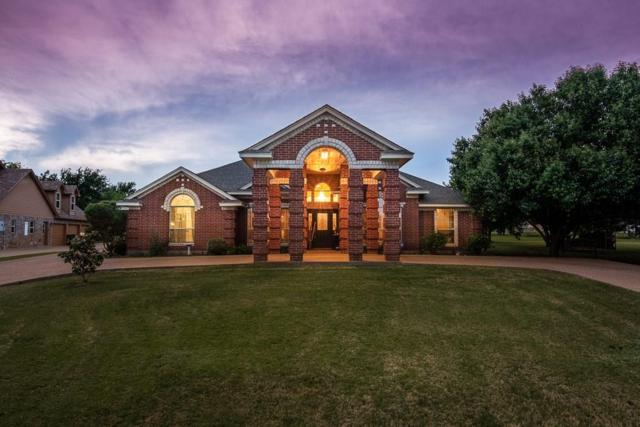 912 Mallard Pointe Drive, Granbury, TX 76049 (MLS #13825191) :: Magnolia Realty